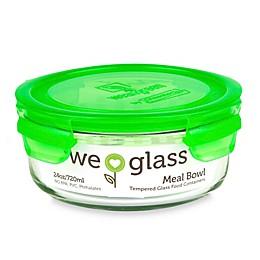 Wean Green® 22 oz. Meal Bowl in Pea