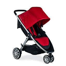 BRITAX B-Lively™ Stroller in Cardinal