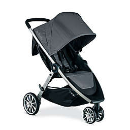 BRITAX B-Lively™ Stroller in Dove