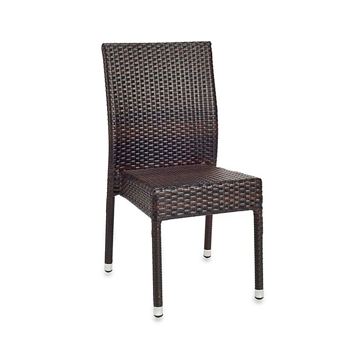 Surprising Safavieh Newbury Wicker Chair Bed Bath Beyond Unemploymentrelief Wooden Chair Designs For Living Room Unemploymentrelieforg