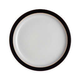 Denby Elements Dinner Plate in Black