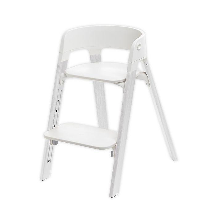 Alternate image 1 for Stokke® Steps™ Chair