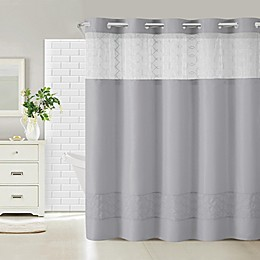Hookless® Downtown Soho Shower Curtain