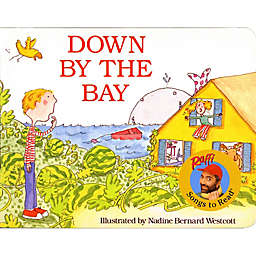 """Down By The Bay"" by Raffi"