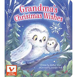 """Cottage Door Press® """"Grandma's Christmas Wishes"""" by Holly Berry-Byrd"""