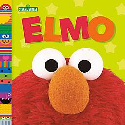 """""""Elmo"""" Sesame Street Friends by Andrea Posner-Sanchez"""