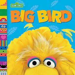 """Big Bird"" Sesame Street Friends by Andrea Posner-Sanchez"