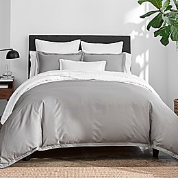 Under the Canopy® Italian Hem Stitch 3-Piece Comforter Set