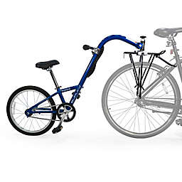 Burley® Kazoo Single Speed Trailercycle in Blue
