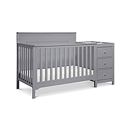 carter's® by Davinci Dakota 4-in-1 Crib and Changer Combo