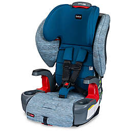 Britax® Grow With You™ ClickTight® Harness-2-Booster Car Seat in Seaglass Blue
