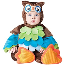 What a Hoot Owl Infant/Toddler Size Halloween Costume