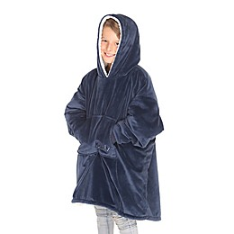 The Comfy® Kids Original Blanket Sweatshirt