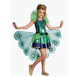 Peacock Child's Halloween Costume