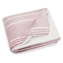 UGG® Parker Weighted Kids Reversible Throw Blanket
