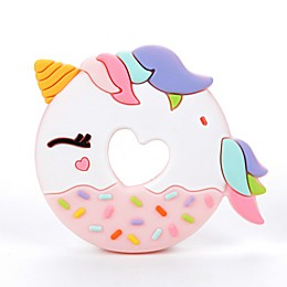 Loulou Lollipop Donut Teether