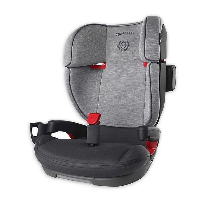 Alternate image 1 for UPPAbaby® ALTA Belt-Positioning Highback Booster Car Seat