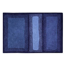 Lorena Canals Early Hours 4'7 x 6'7 Area Rug in Blue