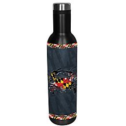 Indigo Falls State of Maryland Water Bottle