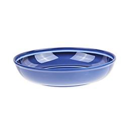 Glazed Melamine Small Bowl in Blue