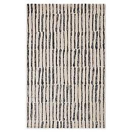 Nikki Chu by Jaipur Living Saville Rug in White