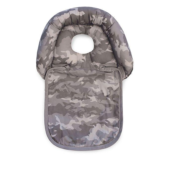 Alternate image 1 for Boppy® Noggin Nest® Head Support in Camo Grey