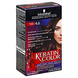 Schwarkopf Keratin Color in Intense Cocoa 4.6