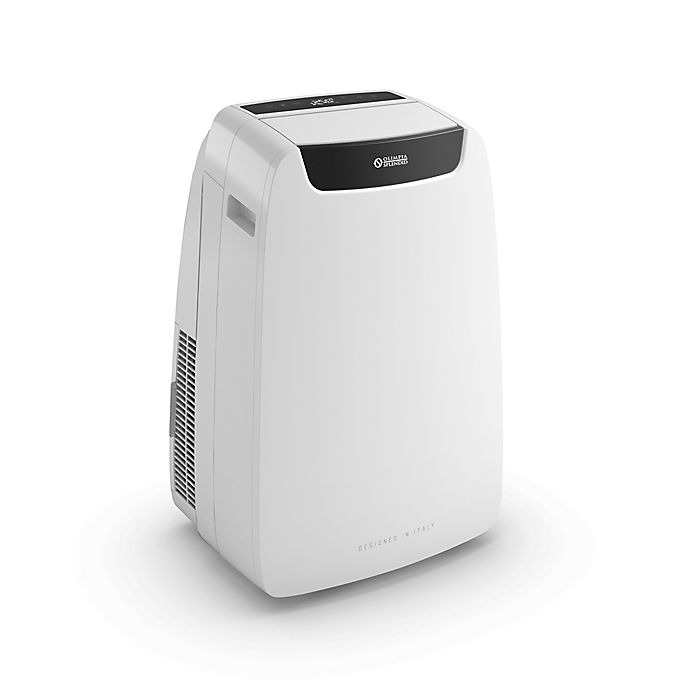 Alternate image 1 for Olimpia Splendid DOLCECLIMA 14,000-BTU Portable Air Conditioner in White