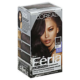 L'Oreal® Paris Feria® Glam Grunge Permanent Hair Color in 525 Purple Smoke
