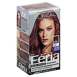 L'Oreal® Paris Feria® Glam Grunge Permanent Hair Color in 721 Dusty Mauve