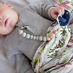Loulou Lollipop® Soother Pacifier Clip