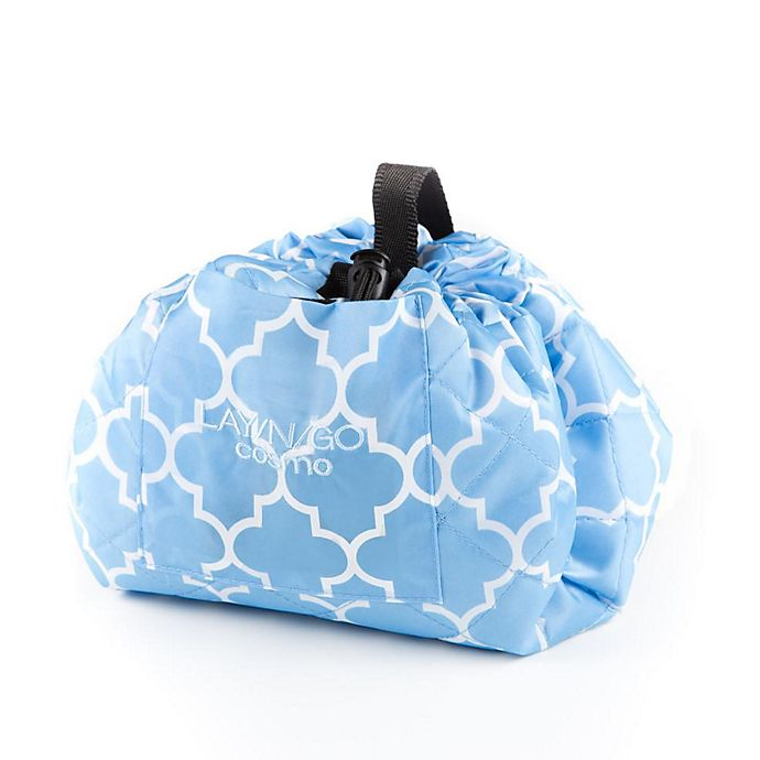 Alternate image 1 for Lay-n-Go® Cosmo 20-Inch Cosmetic Bag