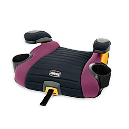 Chicco® GoFit Plus Backless Booster Car Seat