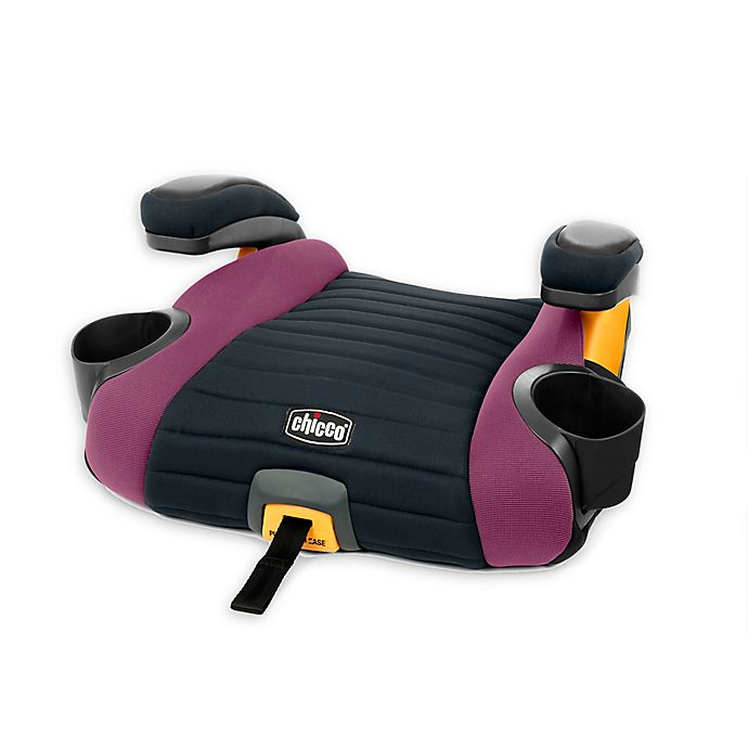 Alternate image 1 for Chicco GoFit® Plus Backless Booster in Vivaci