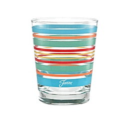 Fiesta® Rainbow Radiance Double Old Fashioned Glasses (Set of 4)