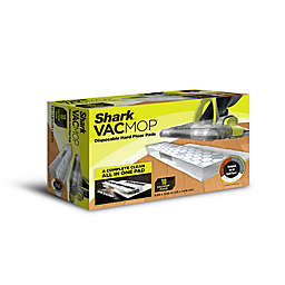 Shark VACMOP™ 10-Count Disposable Hardfloor Pad Refills