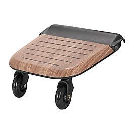 Evenflo® Pivot Xpand Stroller Rider Board in Grey/Brown