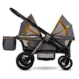 Evenflo® Pivot Xplore™ All-Terrain Double Stroller Wagon in Adventurer