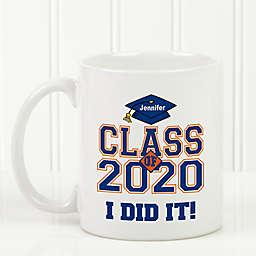 Cheers to the Graduate Coffee Mug