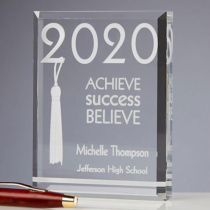 Alternate image 1 for Graduation Inspiration Keepsake
