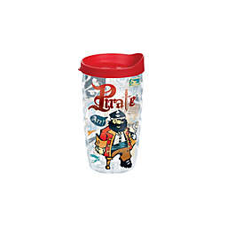 Tervis® Pirate 10 oz. Wavy Tumbler with Lid