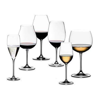 Riedel® Vinum XL Wine Collection