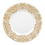 Waterford® Lismore Lace Gold Salad Plate