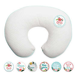 Boppy® Preferred Nursing Pillow Cover in Milestone Cream