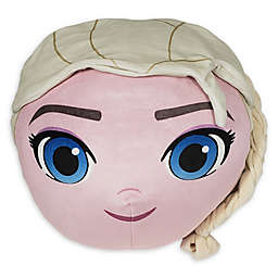 "Disney® Frozen 2 Elsa Revival 11"" Square Cloud Pillow"