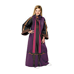 Disney® Frozen 2 Anna Fall Gown Youth Comfy Throw Blanket with Sleeves