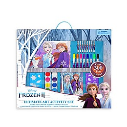 Disney® Frozen II Ultimate & Activity Set