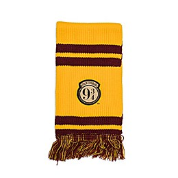 Harry Potter™ Platform 9 3/4 Striped Knit Scarf