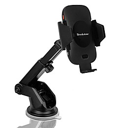 Brookstone® Qi Charging Auto Sensing Car Mount