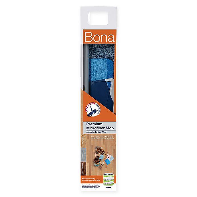 Alternate image 1 for Bona® Microfiber Floor Mop